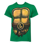 T-Shirt Ninja Turtles Leonardo Costume
