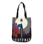 Shopper Spiderman