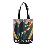 Shopper Iron Man