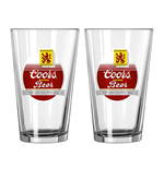 Glas Coors