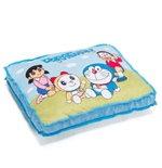 Doraemon Kissen Friends 50 x 40 cm