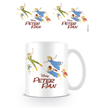 Peter Pan Tasse Fly