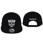 Transformers Baseball Cap Autobot Metal