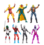 Marvel Legends Series Actionfiguren 10 cm 2016 Wave 2 Sortiment (8)