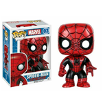 Actionfigur Spiderman 227540