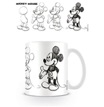 Tasse Mickey Mouse 227545