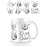 Tasse Mickey Mouse 227546