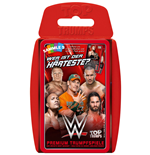 WWE Kartenspiel Top Trumps *Deutsche Version*