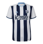 Trikot West Bromwich Albion 2016-2017 Home