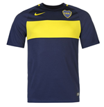 Trikot Boca Juniors 2016-2017 Home