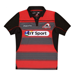 Trikot Edinburgh Rugby Home