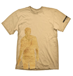 T-Shirt Uncharted 227634