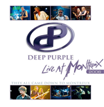 Vinyl Deep Purple - They All Came Down To Montreux - Live(pu (2 Lp)