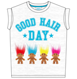 T-Shirt Trolls Good Hair Day