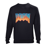 Sweatshirt Doom  227695