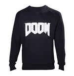 Sweatshirt Doom  227698