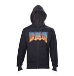 Sweatshirt Doom  227702