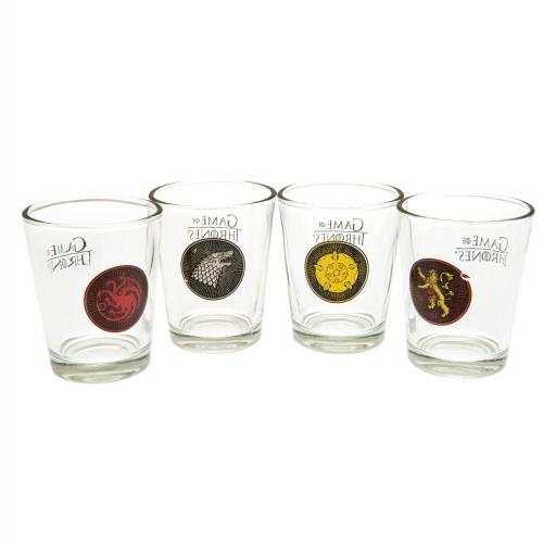 Glas Game of Thrones  227721