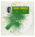 Vinyl Sam Cooke - Having A Party  Live In Miami  January 12th  1963