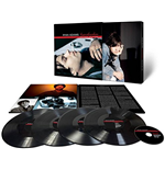 Vinyl Ryan Adams - Heartbreaker Deluxe (4 Lp+Dvd)