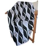Plaid Juventus 228788
