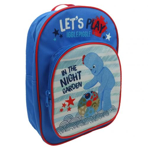 Rucksack In The Night Garden 228928