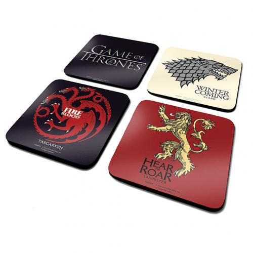 Untersetzer Game of Thrones  228941