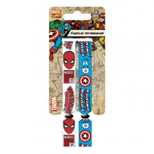 Armband Marvel Superheroes 228992