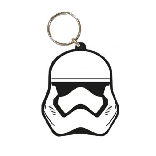 Schlüsselring Star Wars the Force Awakens Stormtrooper