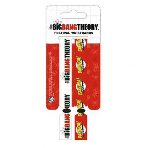 Armband Big Bang Theory 229040
