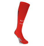 Socken Paris Saint-Germain 2016-2017 Away (Rot)