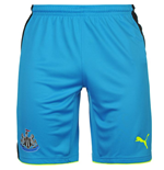 Shorts Newcastle 2016-2017 Away (Blau)