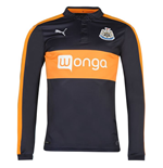 Longsleeve Trikot Newcastle 2016-2017 Away