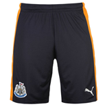 Shorts Newcastle 2016-2017 Away