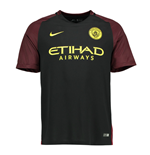 Trikot Manchester City FC 2016-2017 Away