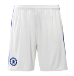 Shorts Chelsea 2016-2017 Third (Weiss)