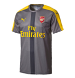 Trikot Arsenal 2016-2017 (Grau)