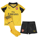 Trikot Arsenal 2016-2017 Away