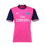 Trikot Hamburg 2016-2017 Away