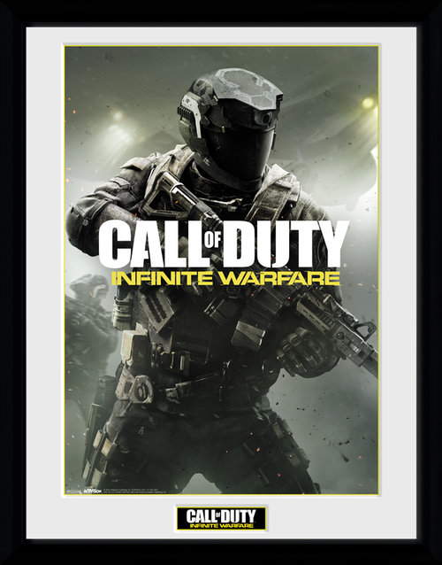 Poster Call Of Duty  229281