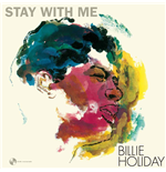 Vinyl Billie Holiday - Stay With Me