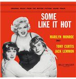 Vinyl Marilyn Monroe - Some Like It Hot