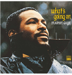 Vinyl Marvin Gaye - What's Going On