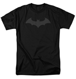 T-Shirt Batman Hush Logo