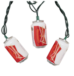 Budweiser String Lights