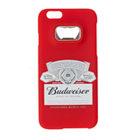 iPhone Cover 6/6s mit Flaschenöffner Budweiser