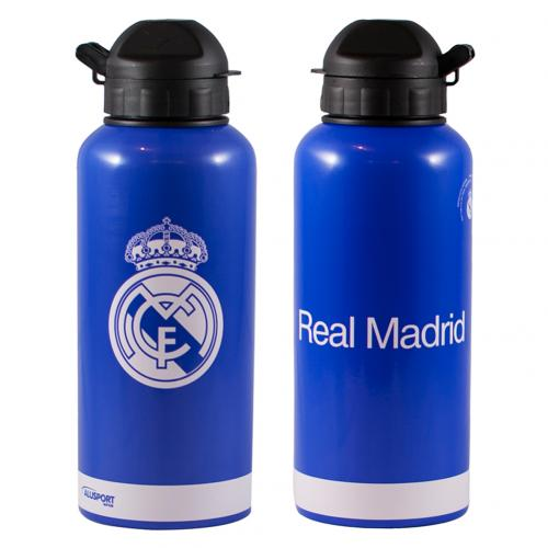 Trinkflasche Real Madrid