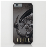Alien iPhone 6 Schutzhülle Dead Head