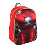 Captain America Civil War 3D Rucksack Iron Man