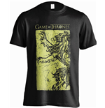 T-Shirt Game of Thrones  229984